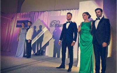 GALA DE NOVIOS 2018 HOTEL ILUNION LAS LOMAS