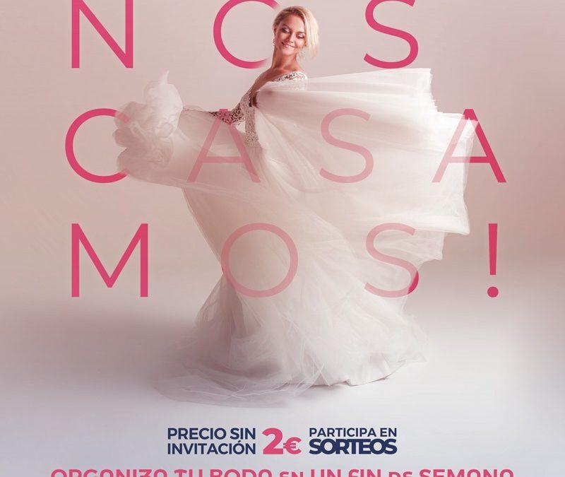 Feria de novios Cáceres de Boda 2020